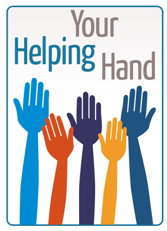 Your Helping Hand Logo